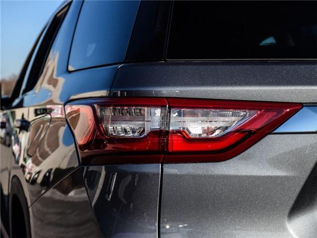 2018 Chevrolet Traverse LS (Stk: 8158285) in Scarborough - Image 5 of 25