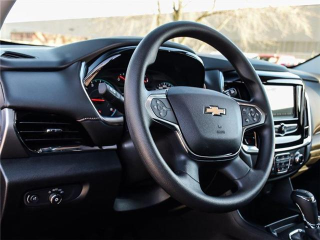 2018 Chevrolet Traverse LS (Stk: 8158285) in Scarborough - Image 10 of 25
