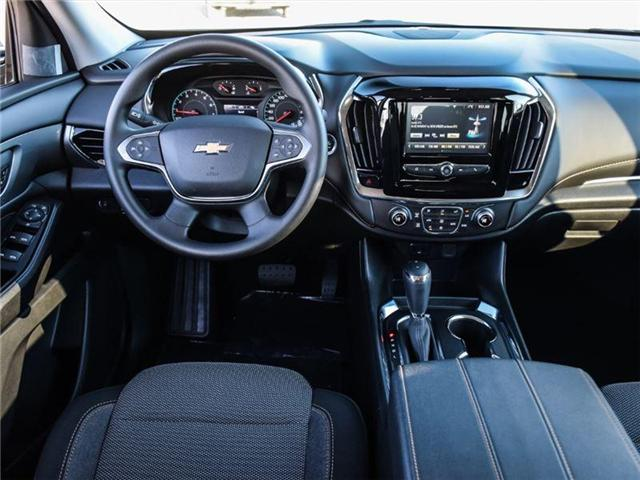 2018 Chevrolet Traverse LS (Stk: 8158285) in Scarborough - Image 11 of 25