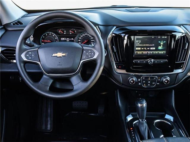 2018 Chevrolet Traverse LS (Stk: 8158285) in Scarborough - Image 12 of 25