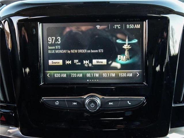 2018 Chevrolet Traverse LS (Stk: 8158285) in Scarborough - Image 15 of 25