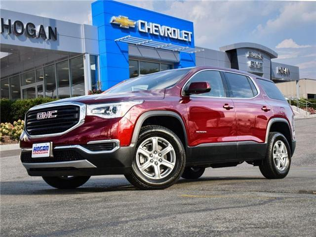2018 GMC Acadia SLE-1 (Stk: 8150273) in Scarborough - Image 1 of 27