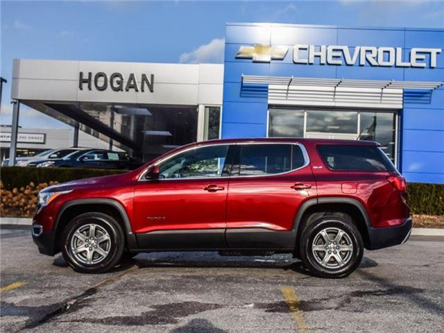 2018 GMC Acadia SLE-1 (Stk: 8150273) in Scarborough - Image 2 of 27