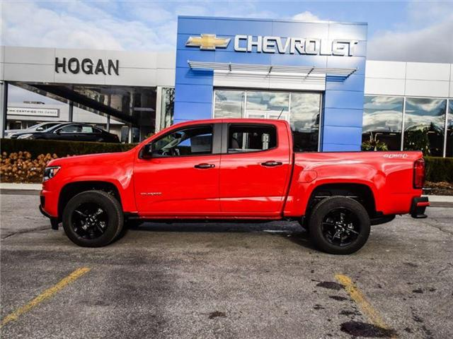 2018 Chevrolet Colorado LT (Stk: 8171941) in Scarborough - Image 2 of 26