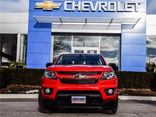 2018 Chevrolet Colorado LT (Stk: 8171941) in Scarborough - Image 4 of 26