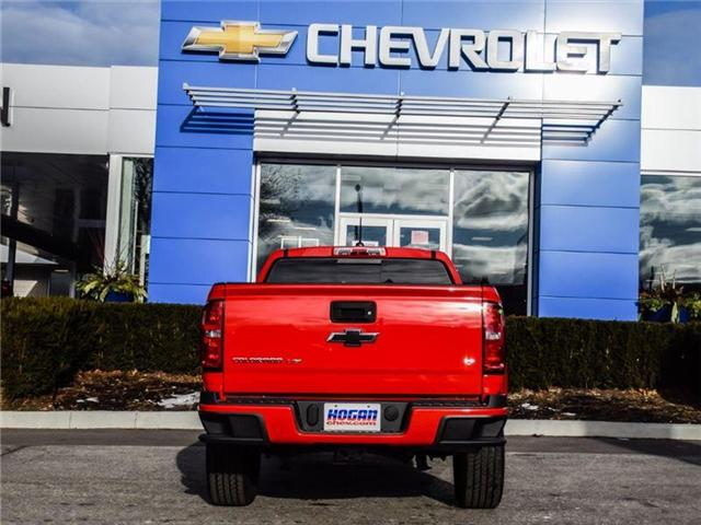 2018 Chevrolet Colorado LT (Stk: 8171941) in Scarborough - Image 5 of 26