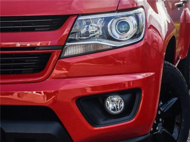 2018 Chevrolet Colorado LT (Stk: 8171941) in Scarborough - Image 8 of 26