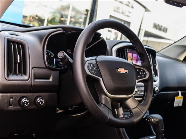 2018 Chevrolet Colorado LT (Stk: 8171941) in Scarborough - Image 12 of 26