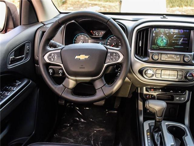 2018 Chevrolet Colorado LT (Stk: 8171941) in Scarborough - Image 13 of 26
