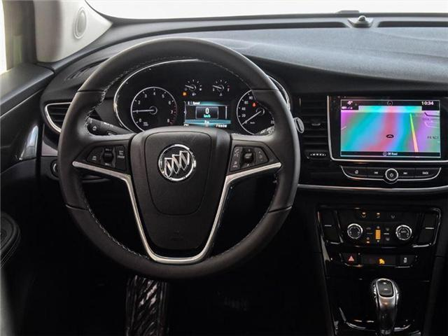 2018 Buick Encore Sport Touring (Stk: 8542006) in Scarborough - Image 14 of 26