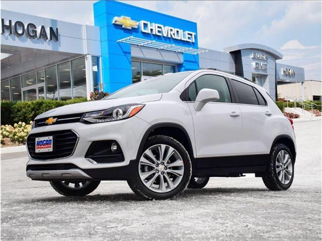 2018 Chevrolet Trax Premier (Stk: 8229001) in Scarborough - Image 1 of 26