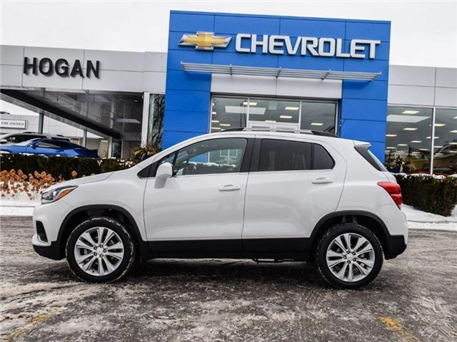 2018 Chevrolet Trax Premier (Stk: 8229001) in Scarborough - Image 2 of 26