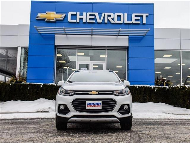 2018 Chevrolet Trax Premier (Stk: 8229001) in Scarborough - Image 4 of 26