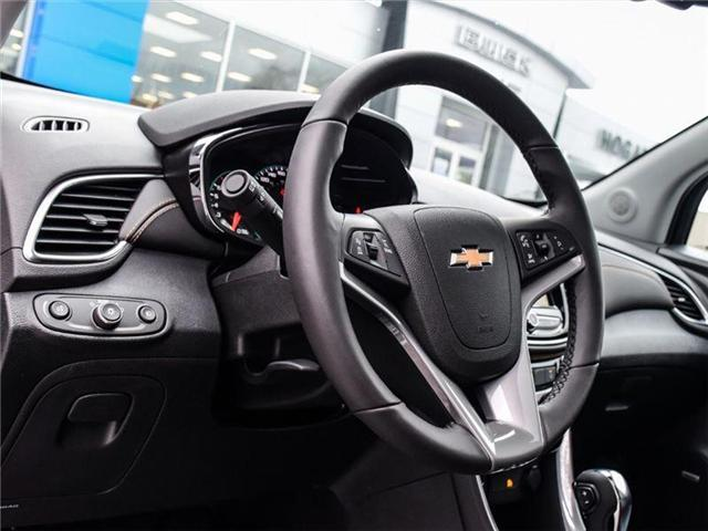 2018 Chevrolet Trax Premier (Stk: 8229001) in Scarborough - Image 12 of 26