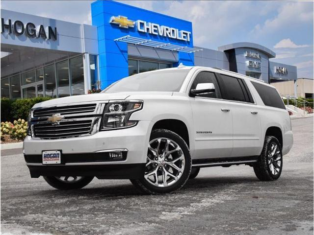 2018 Chevrolet Suburban Premier (Stk: 8209527) in Scarborough - Image 1 of 29