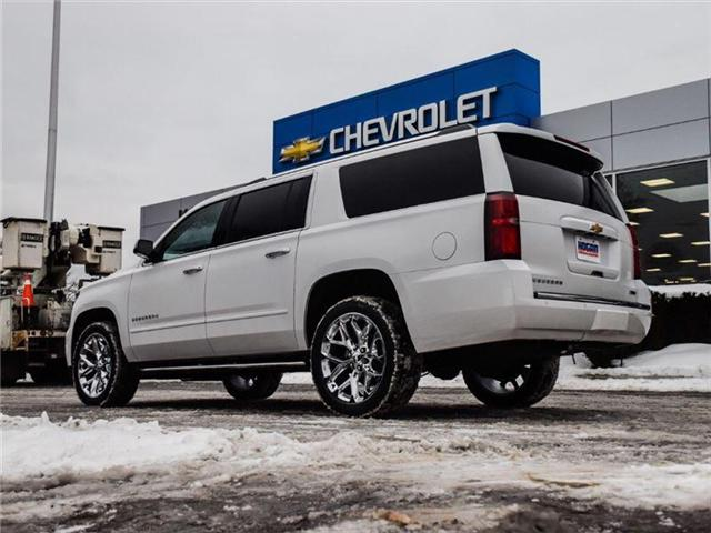 2018 Chevrolet Suburban Premier (Stk: 8209527) in Scarborough - Image 3 of 29