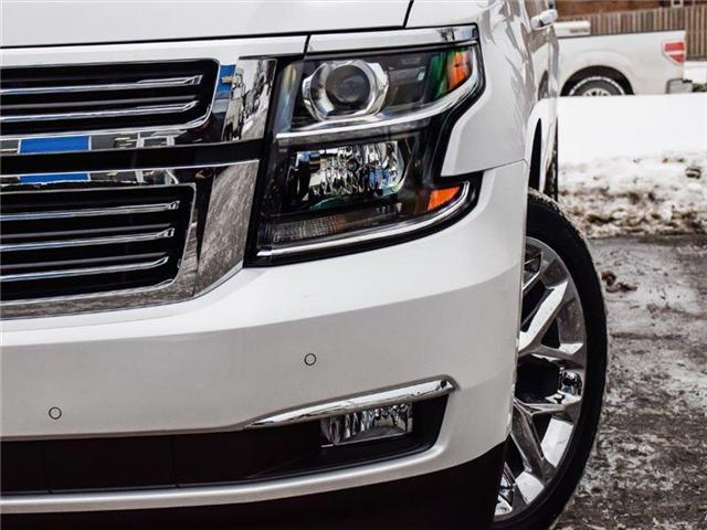 2018 Chevrolet Suburban Premier (Stk: 8209527) in Scarborough - Image 6 of 29
