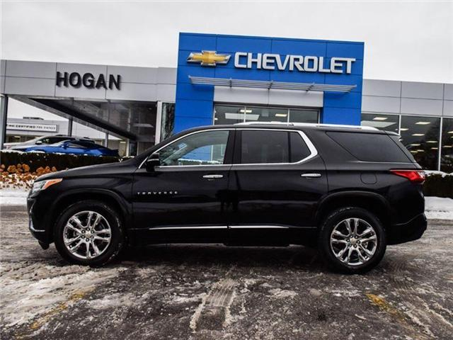 2018 Chevrolet Traverse High Country (Stk: 8172690) in Scarborough - Image 2 of 28