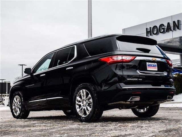 2018 Chevrolet Traverse High Country (Stk: 8172690) in Scarborough - Image 3 of 28