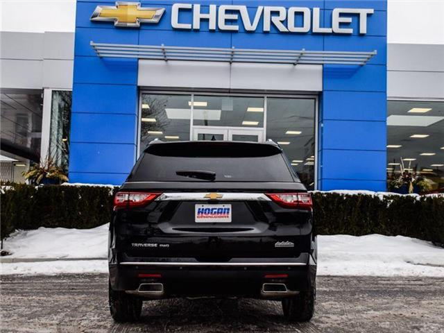 2018 Chevrolet Traverse High Country (Stk: 8172690) in Scarborough - Image 5 of 28