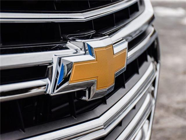2018 Chevrolet Traverse High Country (Stk: 8172690) in Scarborough - Image 7 of 28