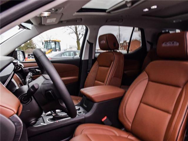 2018 Chevrolet Traverse High Country (Stk: 8172690) in Scarborough - Image 11 of 28
