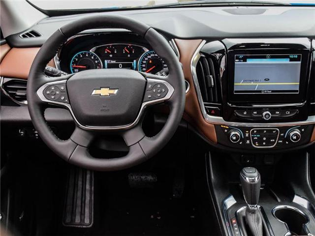 2018 Chevrolet Traverse High Country (Stk: 8172690) in Scarborough - Image 13 of 28
