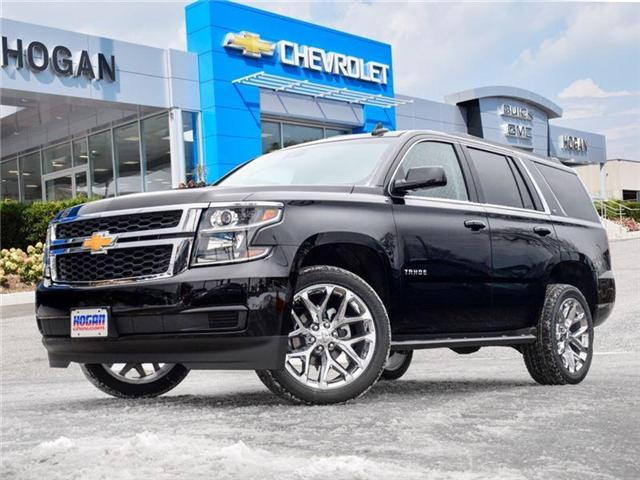 2018 Chevrolet Tahoe LT (Stk: 8214007) in Scarborough - Image 1 of 26