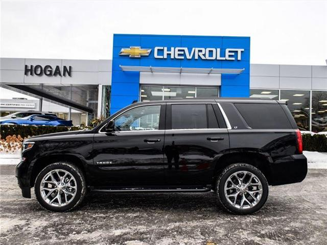 2018 Chevrolet Tahoe LT (Stk: 8214007) in Scarborough - Image 2 of 26