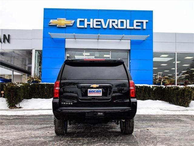 2018 Chevrolet Tahoe LT (Stk: 8214007) in Scarborough - Image 5 of 26