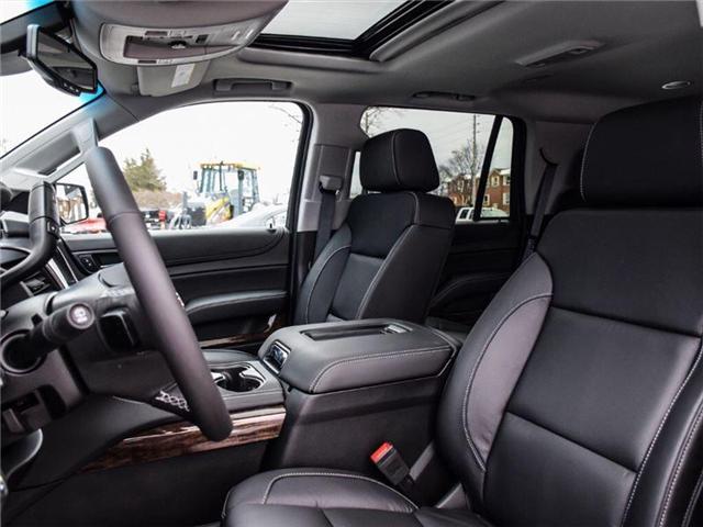 2018 Chevrolet Tahoe LT (Stk: 8214007) in Scarborough - Image 9 of 26