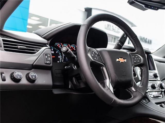 2018 Chevrolet Tahoe LT (Stk: 8214007) in Scarborough - Image 10 of 26