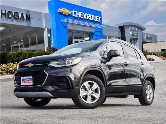 2018 Chevrolet Trax LT (Stk: 8250602) in Scarborough - Image 1 of 25