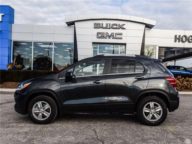 2018 Chevrolet Trax LT (Stk: 8250602) in Scarborough - Image 2 of 25