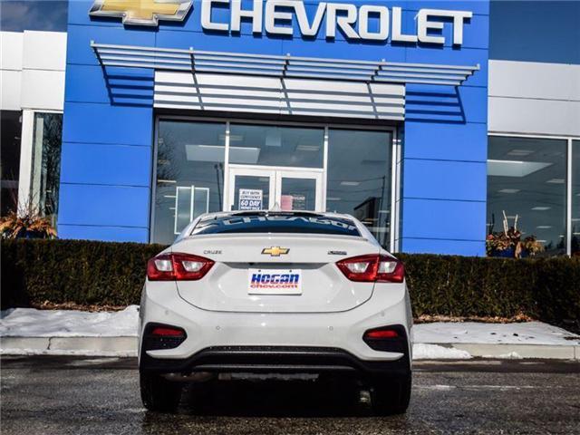 2018 Chevrolet Cruze Premier Auto (Stk: 8139305) in Scarborough - Image 5 of 29