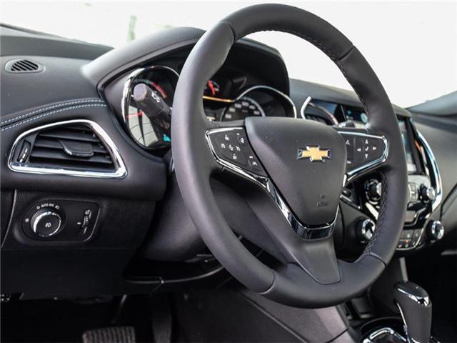 2018 Chevrolet Cruze Premier Auto (Stk: 8139305) in Scarborough - Image 12 of 29