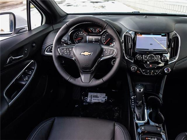 2018 Chevrolet Cruze Premier Auto (Stk: 8139305) in Scarborough - Image 13 of 29