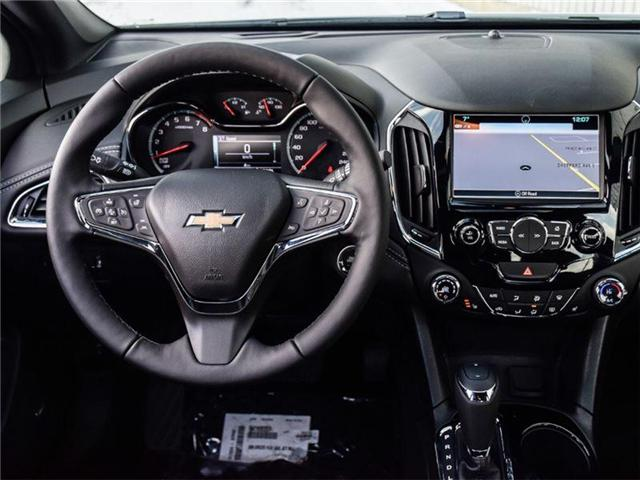 2018 Chevrolet Cruze Premier Auto (Stk: 8139305) in Scarborough - Image 14 of 29