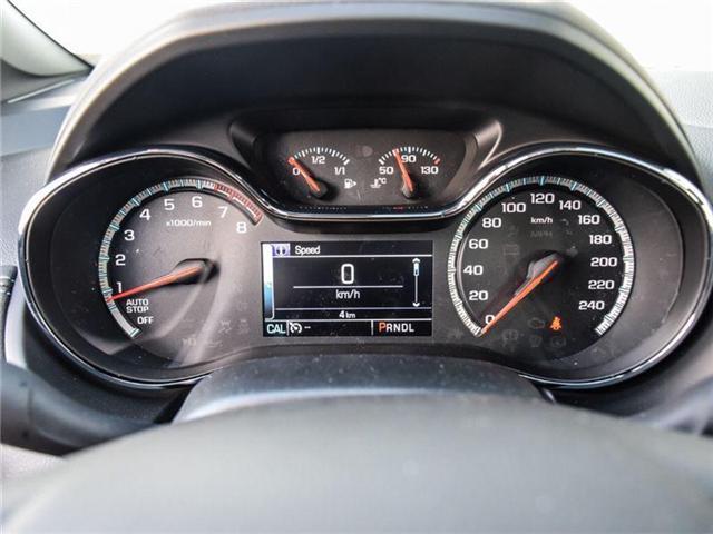 2018 Chevrolet Cruze Premier Auto (Stk: 8139305) in Scarborough - Image 15 of 29