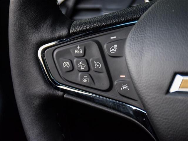 2018 Chevrolet Cruze Premier Auto (Stk: 8139305) in Scarborough - Image 22 of 29