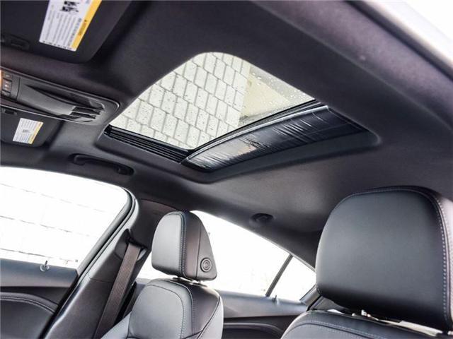 2018 Chevrolet Cruze Premier Auto (Stk: 8139305) in Scarborough - Image 27 of 29