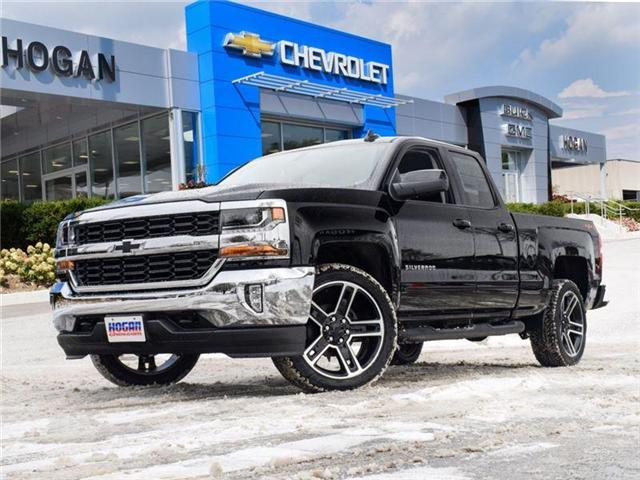 2018 Chevrolet Silverado 1500  (Stk: 8233168) in Scarborough - Image 1 of 27
