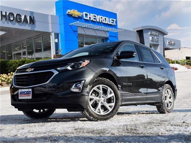 2018 Chevrolet Equinox LT (Stk: 8268730) in Scarborough - Image 1 of 27