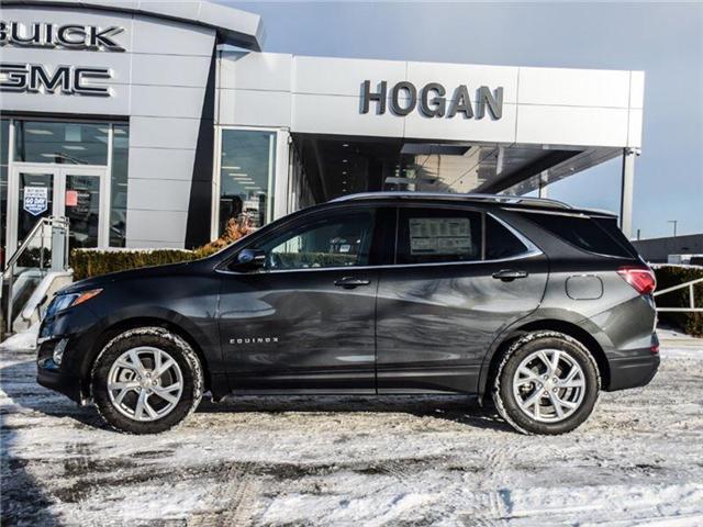2018 Chevrolet Equinox LT (Stk: 8268730) in Scarborough - Image 2 of 27