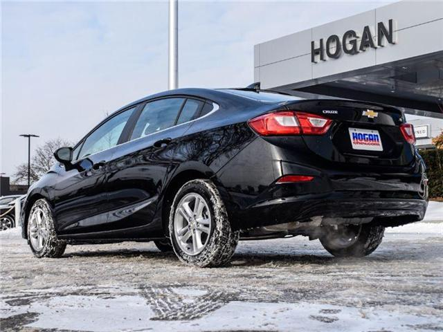 2018 Chevrolet Cruze LT Auto (Stk: 8111169) in Scarborough - Image 3 of 26