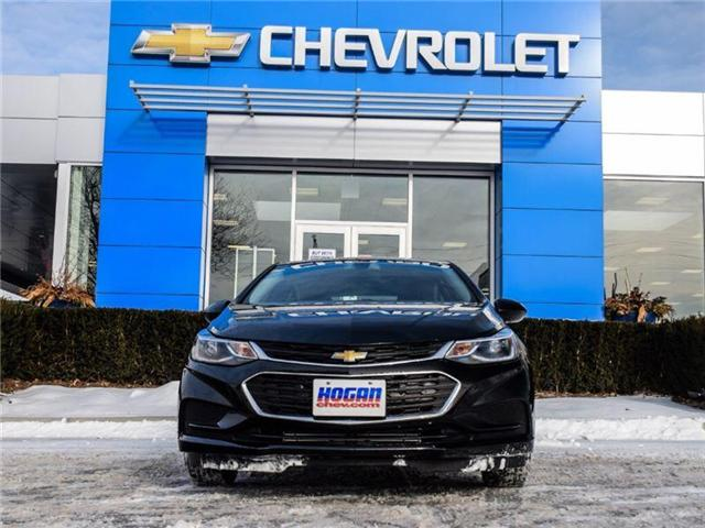 2018 Chevrolet Cruze LT Auto (Stk: 8111169) in Scarborough - Image 4 of 26