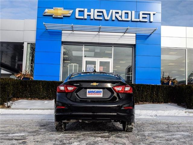 2018 Chevrolet Cruze LT Auto (Stk: 8111169) in Scarborough - Image 5 of 26