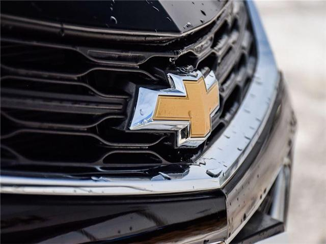 2018 Chevrolet Cruze LT Auto (Stk: 8111169) in Scarborough - Image 10 of 26