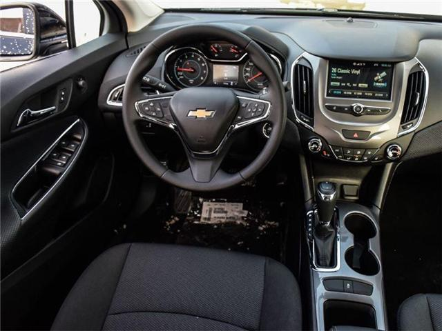 2018 Chevrolet Cruze LT Auto (Stk: 8111169) in Scarborough - Image 13 of 26