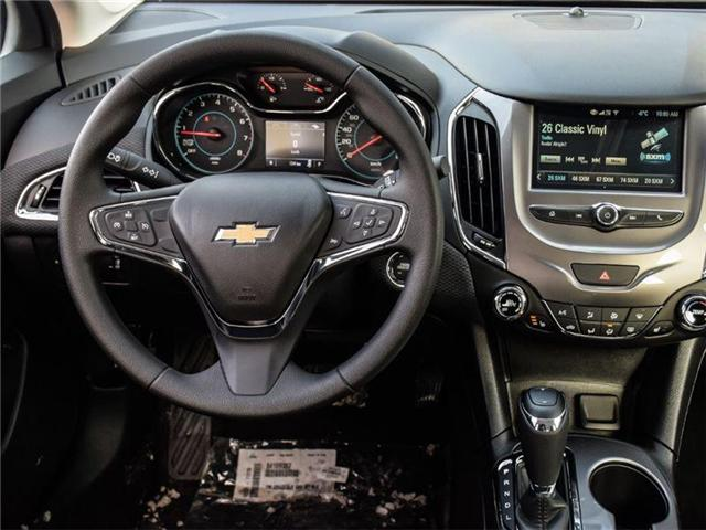 2018 Chevrolet Cruze LT Auto (Stk: 8111169) in Scarborough - Image 14 of 26